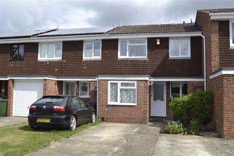 4 bedroom terraced house for sale - Winston Way, Thatcham, Berkshire, RG19