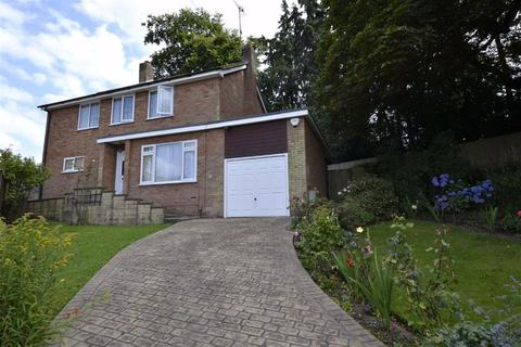 3 bedroom detached house for sale - Coppice Close, Newbury, Berkshire, RG14