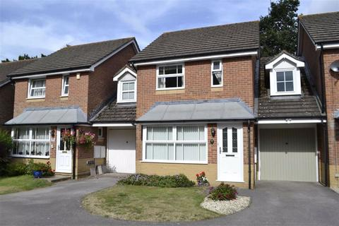 3 bedroom link detached house for sale - Broadmeadow End, Thatcham, Berkshire, RG18