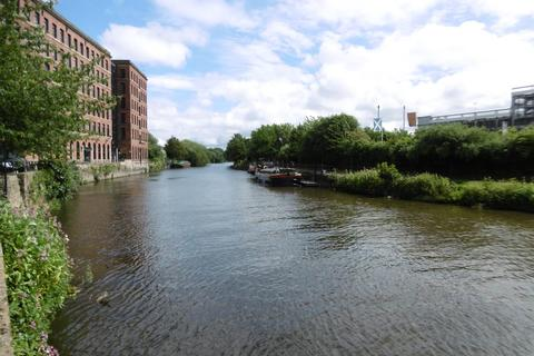 Studio to rent - Roberts Wharf, Leeds