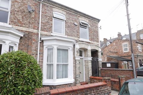 4 bedroom terraced house to rent - Vyner Street, York, North Yorkshire