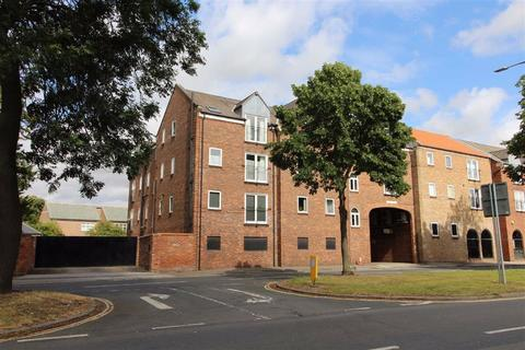 2 bedroom flat to rent - Manor Road, East Yorkshire