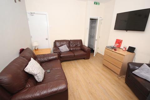 3 bedroom terraced house to rent - 155 Sharrowvale Road, Sheffield, S11 8ZA