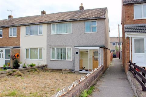 3 bedroom end of terrace house for sale - Fairways, West Shore, Llandudno, Conwy