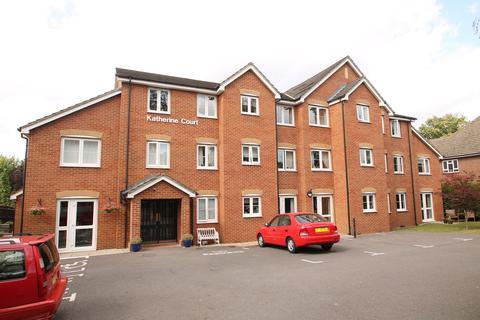 1 bedroom flat for sale - 34 Upper Gordon Road, Camberley, GU15