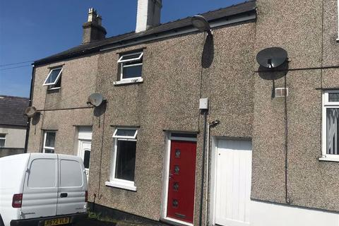 2 bedroom terraced house for sale - St. Helens Street, CAERNARFON