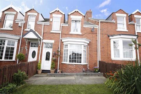 3 bedroom terraced house for sale - Lavender Street, South Hylton, Sunderland, SR4