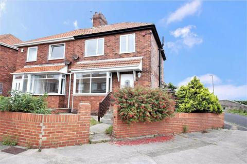 3 bedroom semi-detached house for sale - Aysgarth Avenue, Grangetown, Sunderland, SR2