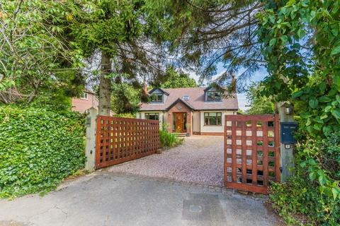 4 bedroom detached house for sale - Coppice Road, Poynton, Stockport, SK12