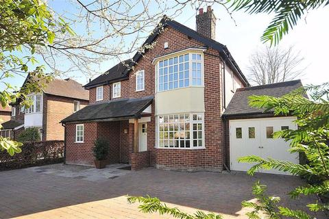 5 bedroom house to rent - Moss Road, Alderley Edge