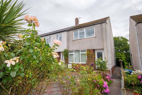 3 bedroom end of terrace house for sale - Maesafallen Estate, Corwen
