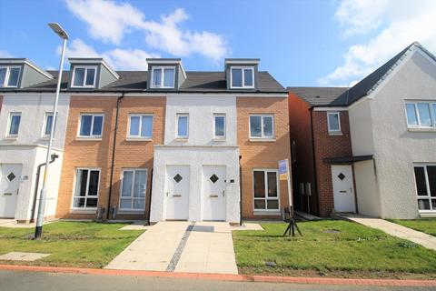 3 bedroom end of terrace house for sale - Horden Burn Close, Stockton-On-Tees