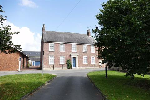 5 bedroom detached house for sale - Spring Road, Market Weighton