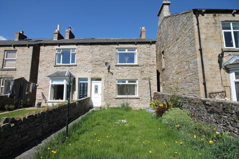 2 bedroom semi-detached house to rent - Wear View, Frosterley, Bishop Auckland
