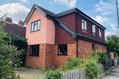 4 bedroom detached house to rent - Valliers Wood Road, Sidcup, DA15
