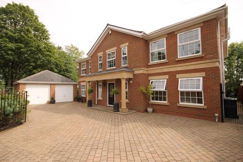 4 bedroom detached house for sale - Egerton Road, West Park, Hartlepool
