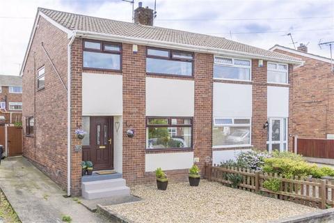 3 bedroom semi-detached house for sale - Taliesin Avenue, Shotton, Deeside, Flintshire