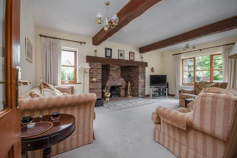 4 bedroom detached house for sale - Tower Croft off Mallison Hill Drive, Easingwold