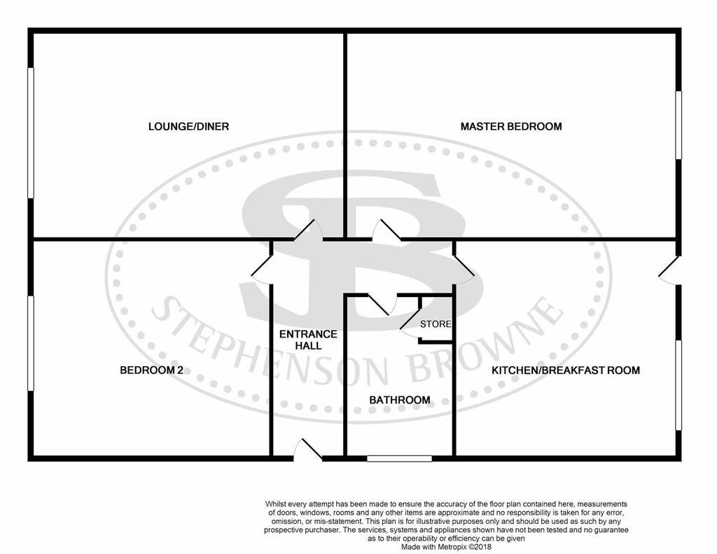 Floorplan: 21 Hazel Grove print.JPG