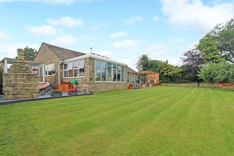 3 bedroom detached bungalow for sale - High View, Burnt Yates, Harrogate