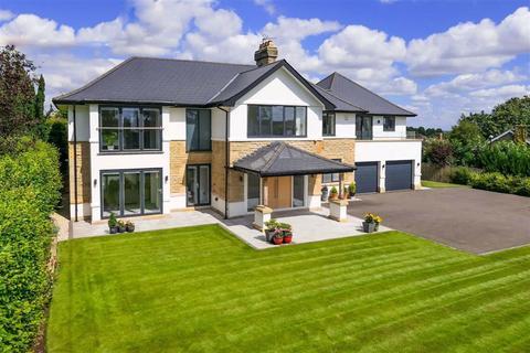 5 bedroom detached house for sale - High Bond End, Knaresborough, North Yorkshire