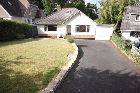 3 bedroom detached bungalow for sale - Brackenhill Road, Colehill