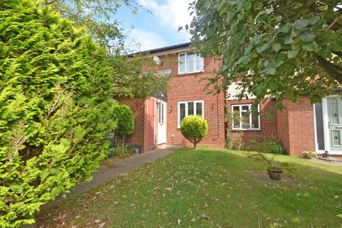 2 bedroom terraced house to rent - Spayne Close, Barton Hills