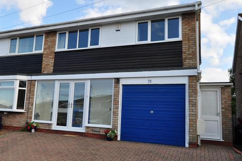 3 bedroom semi-detached house for sale - Firth Park Crescent, Halesowen
