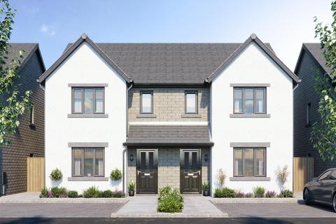 3 bedroom semi-detached house for sale - Brathay at Lund Farm, Sir John Barrow Way, Ulverston