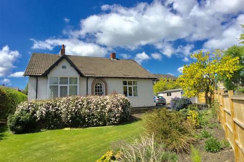 2 bedroom detached bungalow for sale - Occupation Road, Lindley, Huddersfield, HD3