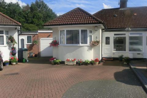 3 bedroom semi-detached bungalow for sale - Fulford Grove, Birmingham