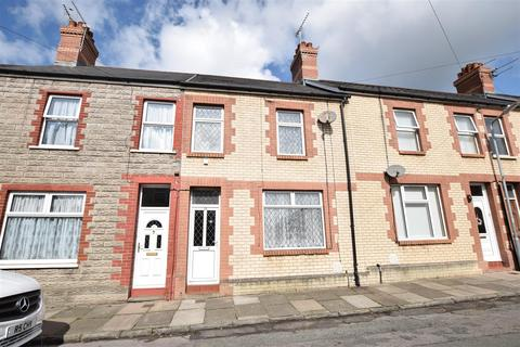2 bedroom terraced house for sale - Quarella Street, Barry