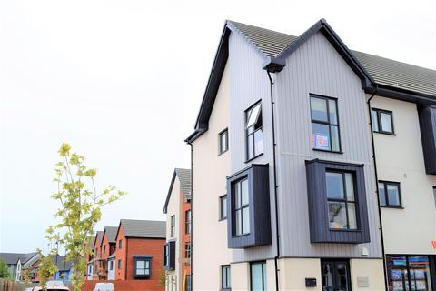 2 bedroom flat for sale - Beacon House, Ffordd Y Mileniwm, Barry