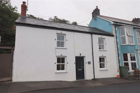 3 bedroom semi-detached house for sale - Goginan, Aberystwyth, Ceredigion, SY23