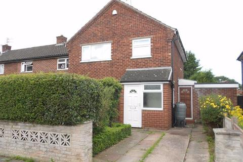 3 bedroom end of terrace house for sale - George Vi Avenue, Middlewich, Cheshire
