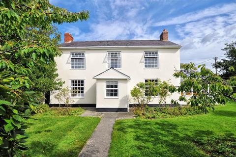 4 bedroom detached house to rent - Thame Road, Blackthorn