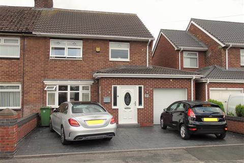 4 bedroom semi-detached house for sale - Greenside Avenue, Aintree, Liverpool