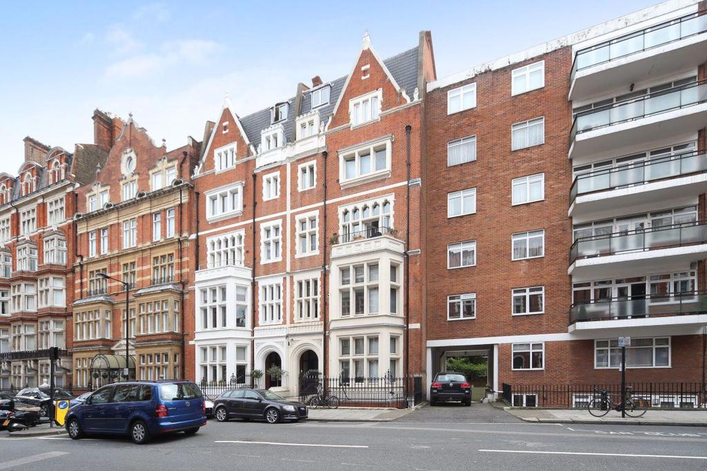 Palace Court Bayswater Notting Hill W2 Studio To Rent