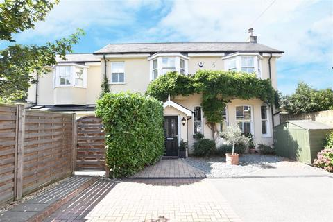 3 bedroom detached house for sale - Algar Road, Old Isleworth