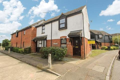 1 bedroom end of terrace house for sale - Colyers Reach, Chelmsford, Essex