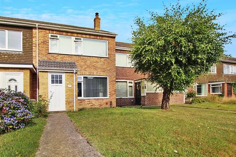 3 bedroom terraced house for sale - Hercules Road, Hamworthy, Poole