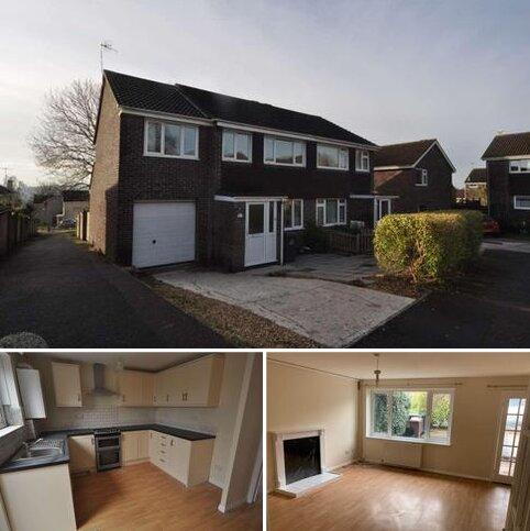 4 bedroom semi-detached house to rent - Savery Close, Ivybridge
