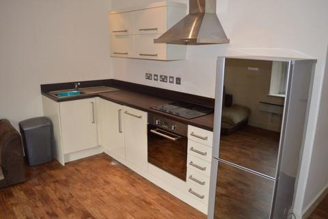 1 bedroom flat to rent - Rutland Street, Leicester, LE1 1RA