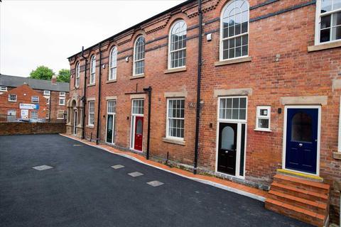 3 bedroom mews to rent - Marsden Mews, Marsden Street, Chesterfield