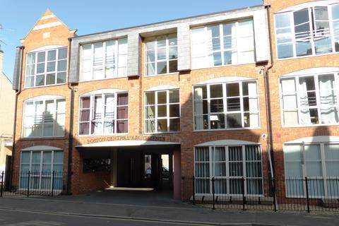 Studio for sale - Boston Central Apartments, Bath Road, Kettering NN16