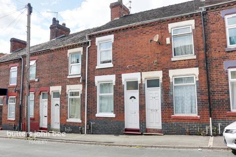 2 bedroom terraced house for sale - Stoke-On-Trent ST1 5
