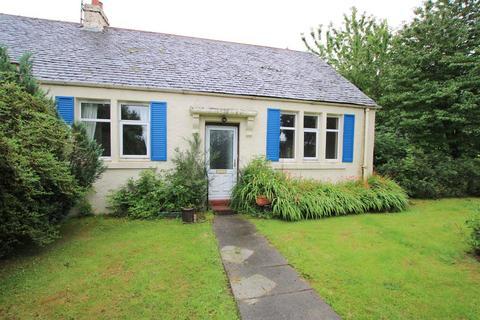 2 bedroom semi-detached bungalow for sale - The Schoolhouse, Barcaldine, PA37 1SG