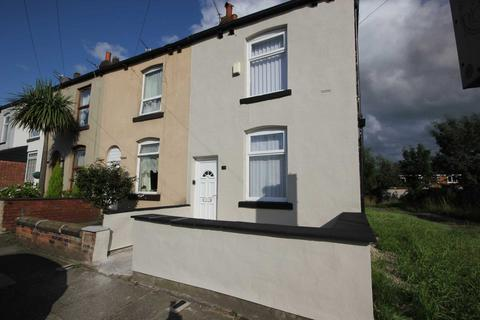2 bedroom end of terrace house for sale - Kings Road, Ashton Under Lyne