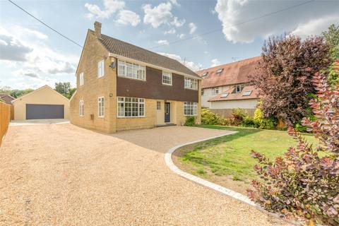 4 bedroom detached house for sale - Kennington Road, Kennington, OXFORD, OX1 5PE