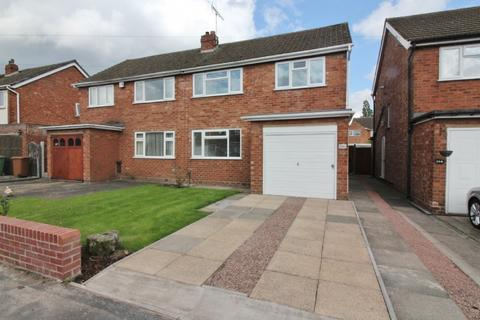 3 bedroom semi-detached house for sale - Sandringham Ave, Willenhall